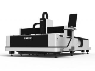 Установки оптоволоконной лазерной резки бюджетной серии E