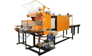 Автоматические термоупаковочные машины серии ТМ-А