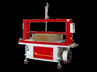 Автоматические стреппинг-машины серии TP-701