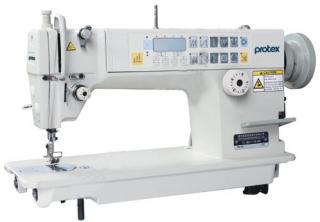 Прямострочные промышленные швейные машины PROTEX
