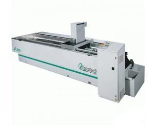Станки для заточки промышленных ножей ilmetech серии i20