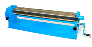 Ручные вальцовочные станки серии MSR