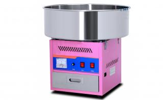 Аппараты для производства сахарной ваты серии HEC