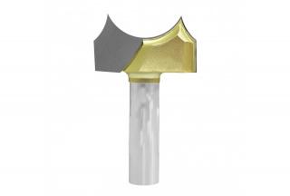 Фрезы шаровые для фрезерования розеток серии ARDEN