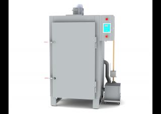 Камеры электростатического холодного копчения серии КЭХ