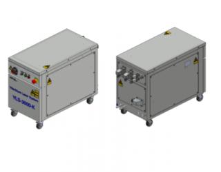 Иттербиевые волоконные лазеры серии ЛС-К
