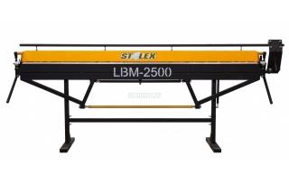 Листогибы ручные Stalex серии LBM