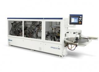 Автоматические кромкооблицовочные станки SCM серии OLIMPIC K