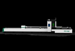 Оптоволоконные лазеры для резки труб серии OR-T