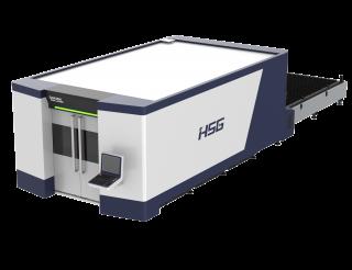 Оптоволоконные лазерные станки высокой мощности серии HS-G4020H