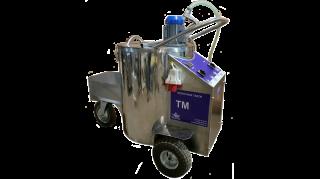 Молочные такси для выпойки телят серии ТМ