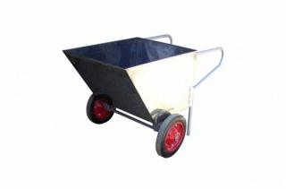 Тележки рикши серии ТР