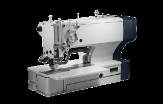 Петельные промышленные швейные машины серии Brother HE-800С
