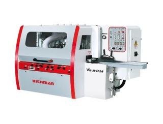 Четырехсторонние станки Richman серии VH-M