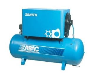 Винтовые компрессоры ABAC серии ZENITH Silent