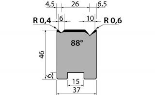 Матрицы серии 46.11.88