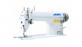 Прямострочные промышленные швейные машины JUKI